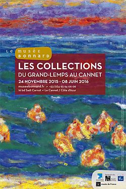 Affiche Collections 2015