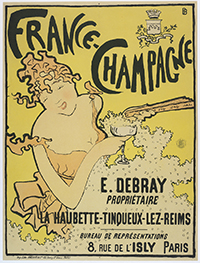 BONNARD FRANCE CHAMPAGNE